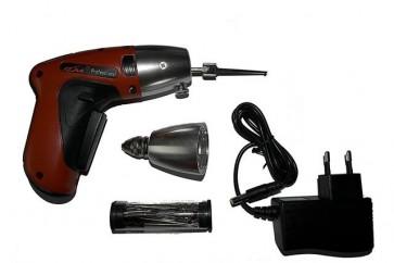 Picklock24 Electric Lock Picking Set Locksmith Pick Gun Door Opener Kit Tool NEW
