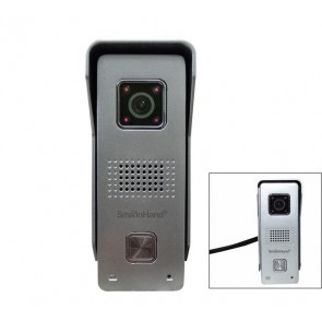 Remote Wireless Door Phone Video Camera Home Intercom Security WiFi Doorbell 8GB