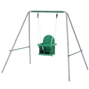 Toddler Kids Children Garden Swing Set Outdoor Activity Adjustable Baby Seat Toy