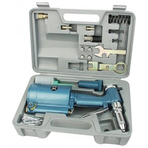 Professional Compressed Air Rivet Pop Gun Tool Pneumatic Air Pressure Riveter
