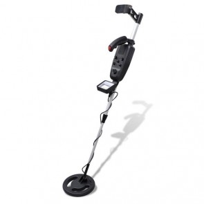 Professional Metal Detector Lightweight Treasure Finder Waterproof Search Coil