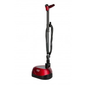 Ewbank FLOOR BUFFER POLISHER 160W Telescopic Handle, For All Hard Floor Type RED