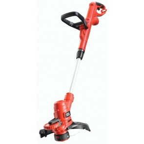 Black Decker Electric 550W Grass Strimmer Cutter Garden Weed Lawn Hedge Trimmer